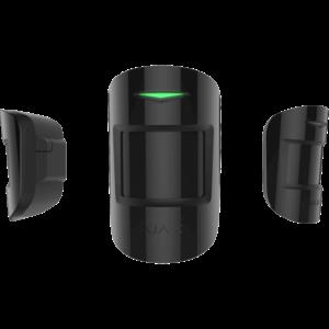 cảm biến hồng ngoại phát hiện chuyển động ajax Motion Protect đen cns1 (1)