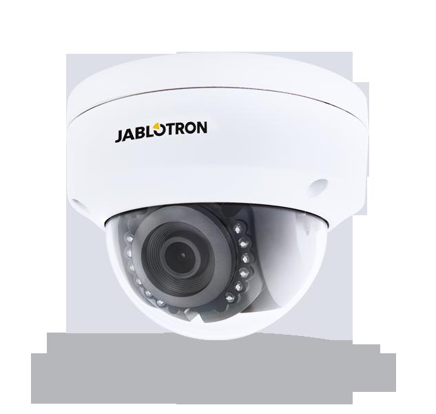 camera jablotron-cns1