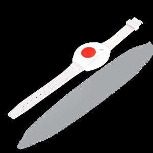 nút nhấn khẩn SOS đeo tay không dây JA-187J (1)